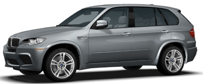 2012-BMW-X5-M-Exterior-Color-Space-Gray-Metallic