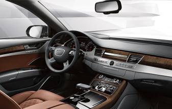 A8L interior_picture