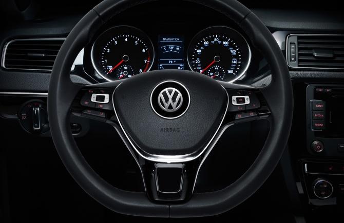 jetta steering