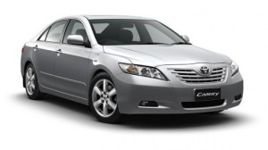 Camry car rental