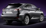 2013-Lexus-RX-450h-Rear-Right