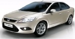 ford focus trend 1.6